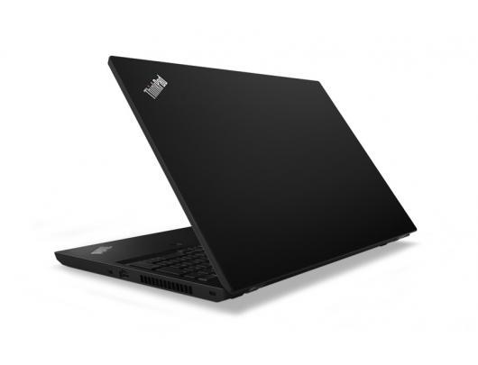"Nešiojamas kompiuteris Lenovo ThinkPad L590 LTE 15.6"" IPS i5-8265U 8GB 256GB SSD Intel UHD Windows 10 Pro"