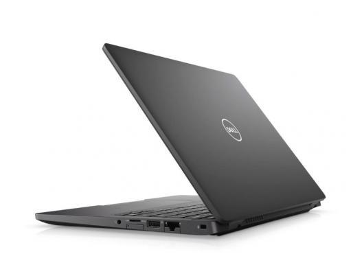 "Nešiojamas kompiuteris Dell Latitude 5300 Black 13.3"" FHD i5-8365U 8GB 256GB SSD Windows 10 Pro"