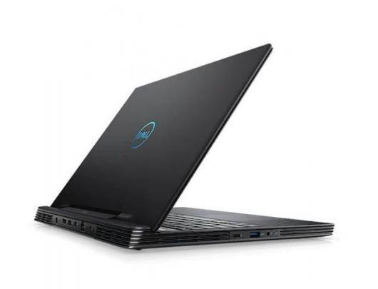 "Nešiojamas kompiuteris Dell G5 15 5590 Black 15.6"" IPS FHD i7-9750H 8GB 1TB+256GB SSD NVIDIA GeForce GTX 1650 4 GB Windows 10"