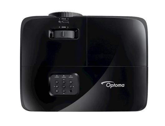 Projektorius Optoma DS318e