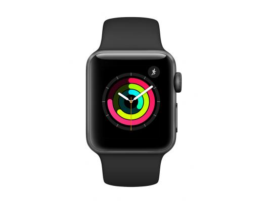 Išmanusis laikrodis Apple Watch Series 3 GPS