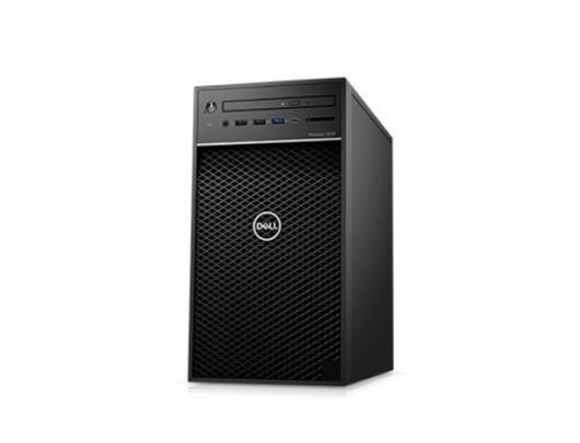 Kompiuteris Dell Precision 3630 Workstation i7-9700 8GB 256GB SSD Nvidia Quadro P2000 Windows 10 Pro