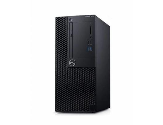 Kompiuteris Dell OptiPlex 3070 i3-9100 8GB 256GB SSD Intel HD DVD±RW Windows 10 Pro