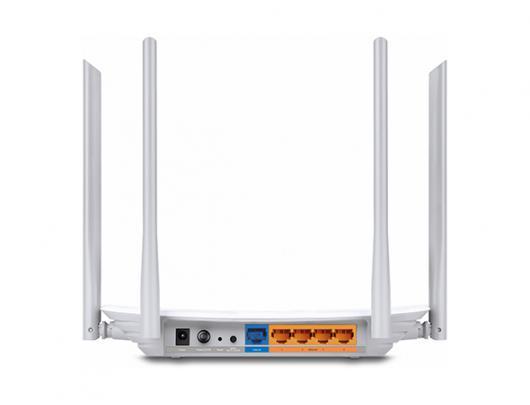 Maršrutizatorius TP-LINK Archer C50 802.11ac