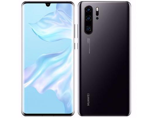"Mobilusis telefonas Huawei P30 Pro Black 6.47"" 128 GB"