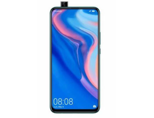 "Mobilusis telefonas Huawei P Smart Z Blue 6.59"" 64 GB"