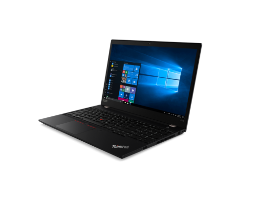 "Nešiojamas kompiuteris Lenovo ThinkPad P53s Black 15.6"" IPS i7-8665U 32GB 512GB SSD NVIDIA Quadro P520 2GB Windows 10 Pro"