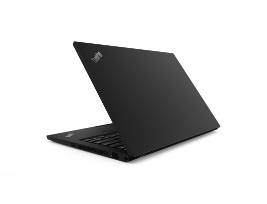 "Nešiojamas kompiuteris Lenovo ThinkPad P43s Black 14"" IPS i7-8665U 32GB 512GB SSD NVIDIA Quadro P520 2GB Windows 10 Pro"