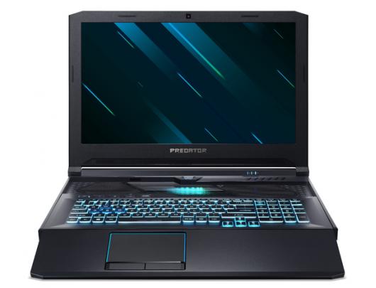 """Nešiojamas kompiuteris Acer Predator Helios 700 PH717-71-70FD Black 17.3"""" IPS Matt i7-9750H 32GB 1TB SSD NVIDIA GeForce® RTX 2070 8GB Windows 10"""