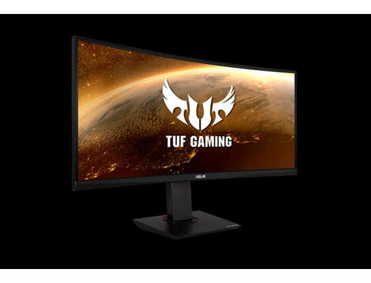 Monitorius Asus Gaming VG35VQ  35""
