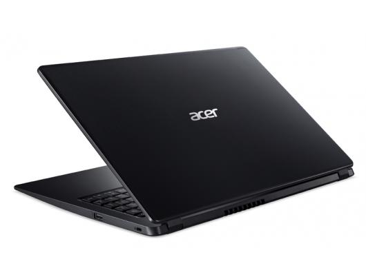 """Nešiojamas kompiuteris Acer Aspire 5 A515-43-R96S Charcoal Black 15.6"""" IPS Matt Ryzen 7 3700U 8GB 512GB SSD Radeon RX Vega 10 Windows 10"""