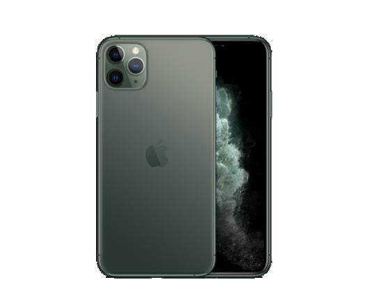 "Mobilusis telefonas Apple iPhone 11 Pro Midnight Green 5.8"" 64 GB"