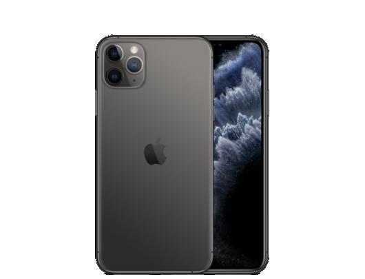 "Mobilusis telefonas Apple iPhone 11 Pro Space Grey 5.8"" 64 GB"