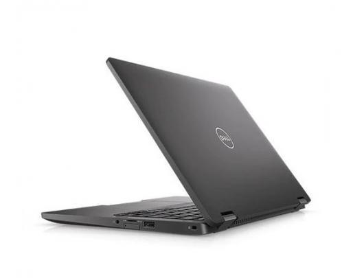 "Nešiojamas kompiuteris Dell Latitude 5300 2in1 Black 13.3"" FHD IPS TOUCH i7-8665U 16GB 512GB SSD Windows 10 Pro"
