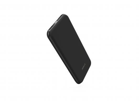 Išorinė baterija (power bank) iWalk Universal Backup Battery Furious 10000 10000 mAh, Black