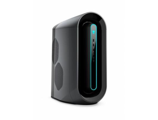 Kompiuteris Dell Alienware Aurora R9 i7-9700K 8GB 1TB+256GB SSD NVIDIA GeForce GTX 1660 Ti Windows 10 Pro