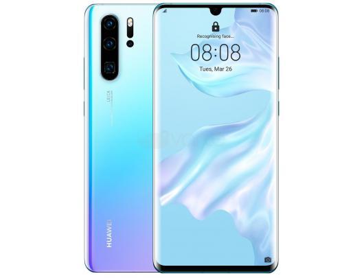 "Mobilusis telefonas Huawei P30 Pro (Breathing Crystal) Dual SIM 6.47"" 128 GB"