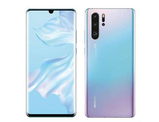 """Mobilusis telefonas Huawei P30 (Opal) Dual SIM 6.1"""" 128 GB"""