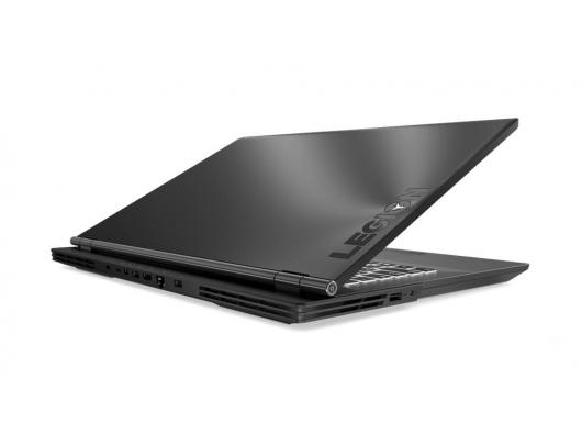 "Nešiojamas kompiuteris Lenovo Legion Y540-17IRH Raven Black 17.3"" IPS i5-9300H 16GB 512GB SSD NVIDIA GeForce GTX 1660 6GB Windows 10"