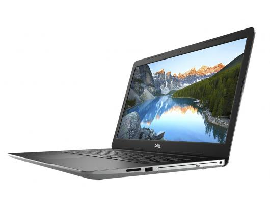 "Nešiojamas kompiuteris Dell Inspiron 17 3793 Black 17.3"" FHD i5-1035G1 8GB 512GB SSD Intel UHD DVD±RW Windows 10"