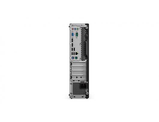 Kompiuteris Lenovo ThinkCentre M75s Ryzen 5 PRO 3400G 8GB 256GB SSD AMD Radeon Vega 11 DVD±RW Windows 10 Pro