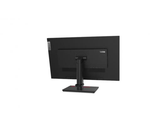 Monitorius Lenovo ThinkVision T27h-20 C19270QT1 27""