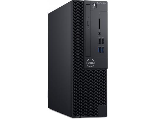 Kompiuteris Dell OptiPlex 3070 i7-9700 16GB 512GB SSD Intel HD Windows 10 Pro