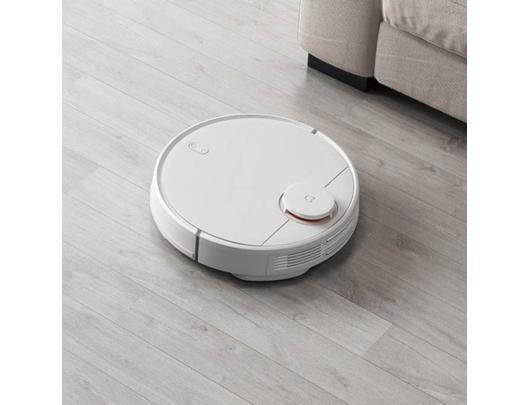 Dulkių siurblys robotas Xiaomi  Mop Pro SKV4110GL Wet&Dry