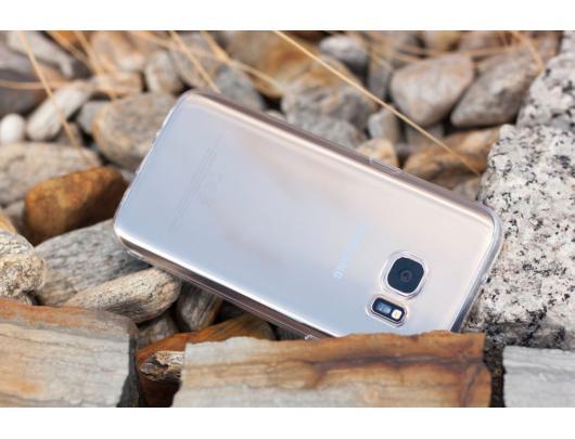 Dėklas 3MK Clear Case Back cover, Huawei, P30 Lite, TPU, Transparent