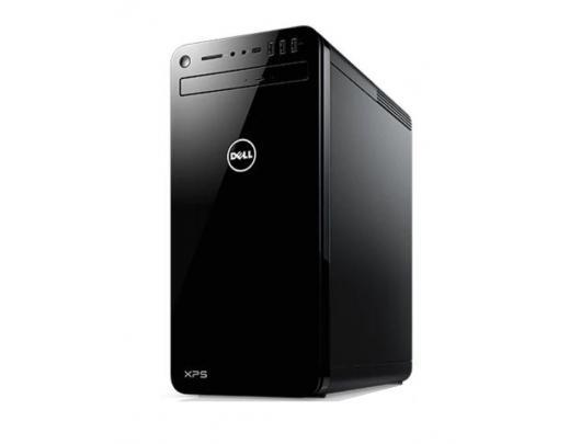Kompiuteris Dell XPS 8930 i7-9700 16GB 2TB+512GB SSD NVIDIA GeForce RTX 2060 DVD±RW Windows 10 Pro