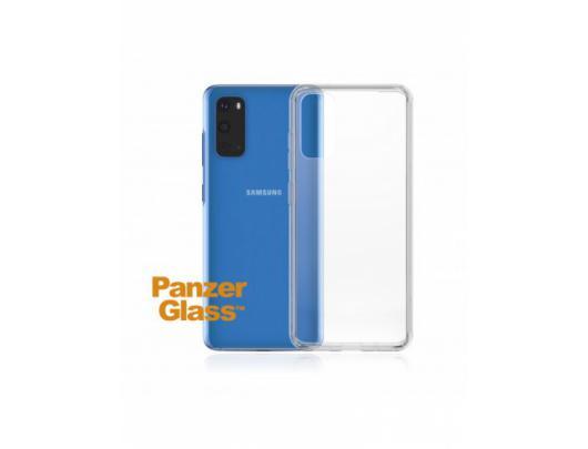 Dėklas PanzerGlass ClearCase Samsung Galaxy S20