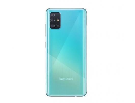 "Mobilusis telefonas Samsung Galaxy A51 Blue 6.5"" 128GB Dual SIM"
