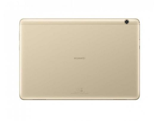 "Planšetinis kompiuteris Huawei MediaPad T5 10.1"" IPS 32GB WiFi Gold"
