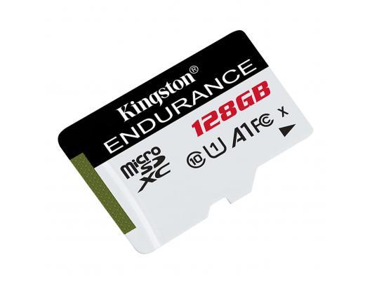 Atminties kortelė Kingston Endurance 95R 128GB Micro SD CL10