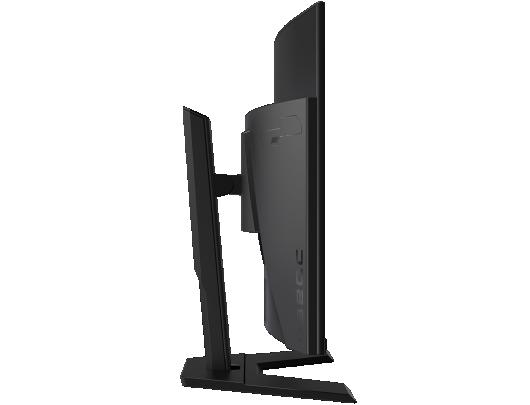 "Monitorius Gigabyte G32QC-EK 31.5"" VA QHD, lenktas, žaidimų"