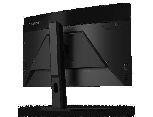 "Monitorius Gigabyte Curved Gaming Monitor G27FC-EK 27"""