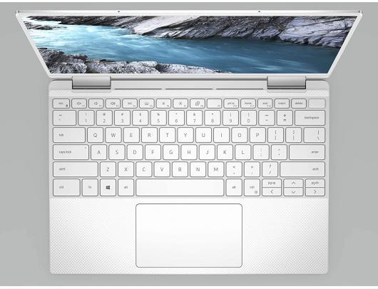"""Nešiojamas kompiuteris Dell XPS 13 2in1 7390 Silver 13.4"""" i7-1065G7 16GB 512GB SSD Intel Iris Plus Windows 10"""