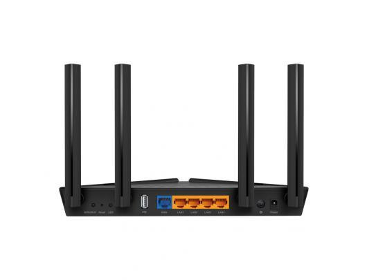 Maršrutizatorius TP-LINK Dual-Band Wi-Fi 6 Archer AX20 802.11ax