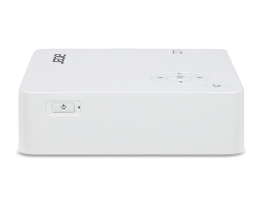 Projektorius Acer C Series C202i FWVGA
