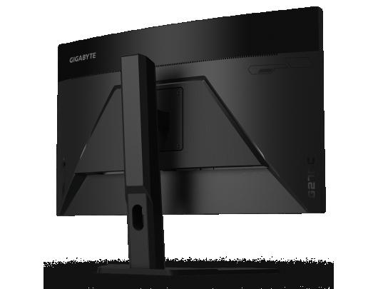 "Monitorius Gigabyte Curved Gaming Monitor G27QC-EK 27"""