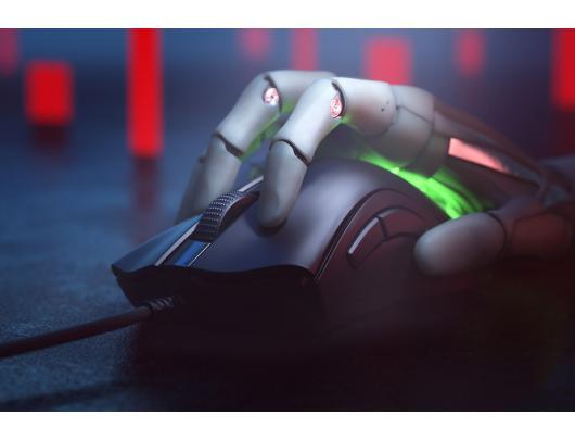 Žaidimų pelė DeathAdder V2 mini