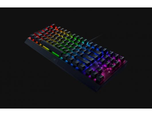Žaidimų klaviatūra Razer BlackWidow V3