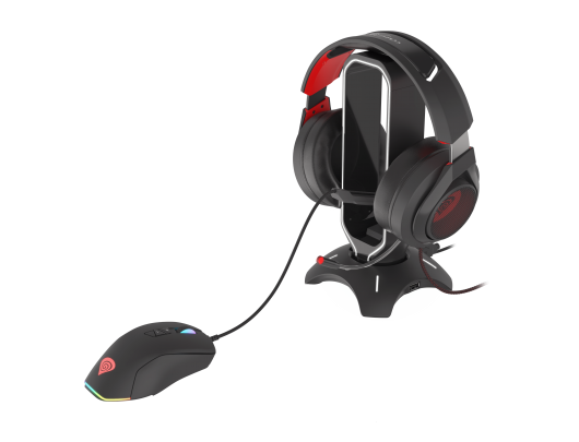 Pelės laido laikiklis Genesis NBU-1602