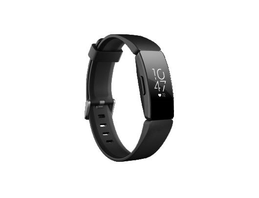 Išmanusis laikrodis Fitbit Inspire 2, GPS