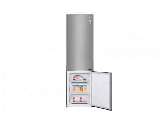 Šaldytuvas LG GBB72PZEMN