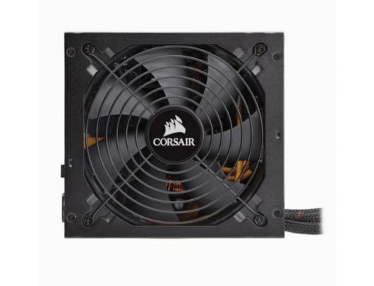 Maitinimo blokas Corsair Builder Series CX 750M Watt Modular Power Supply EU Version 750 W, 80 PLUS Bronze Certified