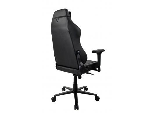 Žaidimų kėdė Arozzi PRIMO-PU-BK