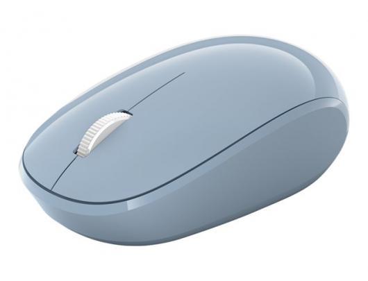 Pelė Microsoft Bluetooth Mouse Pastel Blue
