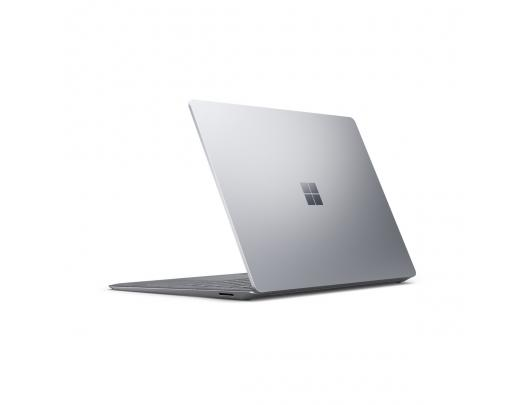 """Nešiojamas kompiuteris Microsoft Surface Laptop 3 Platinum 13.5"""" TOUCH i5-1035G7 8GB 128GB SSD Intel Iris Plus Windows 10 Home"""