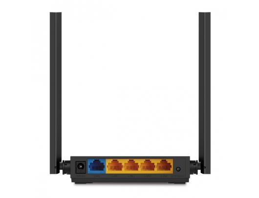 Maršrutizatorius TP-LINK Dual Band Archer C54 802.11ac dviejų dažnių